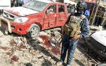 Bạo lực bùng phát nghiêm trọng ở Iraq