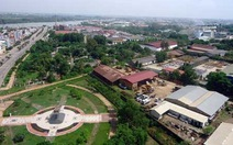 KCN Biên Hòa 1 sẽ thành khu đô thị