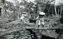 Di tích quốc gia Phật viện Đồng Dương: Phục dựng từ hoang tàn