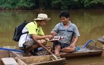 Sông Đồng Nai đủ sức chịu bao nhiêu thủy điện?