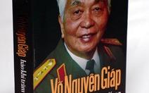 Đại tướng họ Võ tên Văn