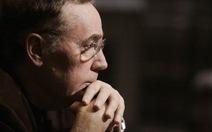 James Patterson: nhà văn có thu nhập cao nhất 2011