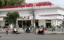 TP.HCM: Xẻ công viên Phú Lâm làm nhà hàng