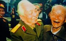 Cuộc đời Đại tướng Võ Nguyên Giáp qua ảnh