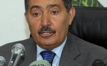 Cựu chủ tịch Thượng viện Yemen qua đời vì vết thương nặng