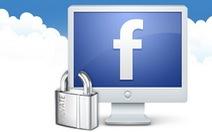 Nhiều thiết lập riêng tư mới từ Facebook
