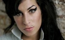 Amy Winehouse không chết vì chất gây nghiện