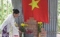 Ân tình dân rạch Đá Biên