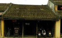 Nhiều người bán nhà cổ Hội An