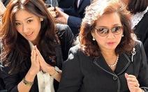 Tòa án Thái xóa án cho vợ cũ ông Thaksin