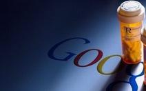 Quảng cáo dược bất hợp pháp, Google mất nửa tỉ USD