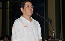 Tuyên phạt bị cáo Phan Hà Bình 7 năm tù