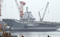 Mỹ công bố báo cáo sức mạnh quân sự Trung Quốc