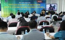 Phát triển kinh tế TP.HCM đến năm 2020: Hướng tới chiều sâu