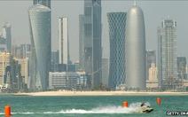 Doha ứng cử đăng cai Olympics 2020