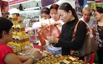 Khai mạc Hội chợ thương mại quốc tế Cần Thơ 2011
