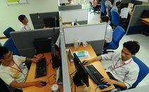 Tránh bệnh cho nhân viên văn phòng