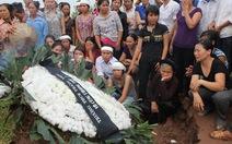 Bơi thuyền hái hoa bèo, 6 nữ sinh chết đuối