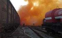 Rò rỉ khí độc ở Nga, 42 người nhập viện