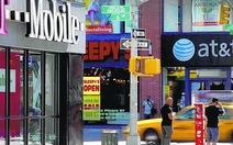 Thương vụ AT&T và T-Mobile: tưởng rằng đã quên