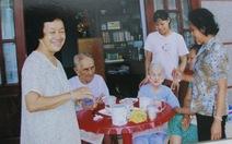 Cặp vợ chồng sống thọ nhất Việt Nam