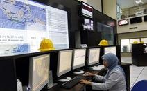 Indonesia rung chuyển vì động đất 6,6 độ richter