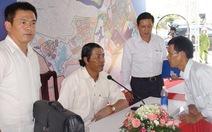 Đà Nẵng đối thoại với dân vùng giải tỏa