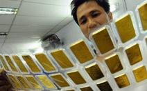 Giá vàng giảm nhanh về sát 47 triệu đồng/lượng