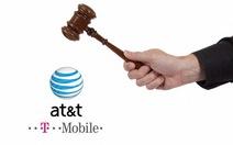 AT&T đáp trả Bộ Tư pháp Hoa Kỳ