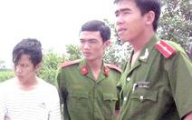 Quảng Nam: giết người cướp taxi không thành