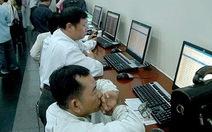 VN - Index duy trì mạch tăng điểm