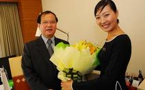 Bộ trưởng du lịch Campuchia, Lào, Myanmar đến VN