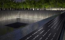 Tên nạn nhân ở Ground Zero xếp theo thuật toán