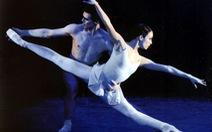 Mồ hôi của ballet