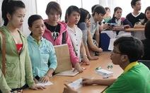 Nhiều trường ĐH, CĐ tiếp tục công bố điểm chuẩn NV2