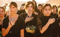 Liên hoan phim Toronto: Phim chiến tranh của Libăng chiến thắng