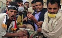Bạo lực đẫm máu tại Yemen, 35 người thiệt mạng