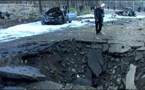 Nổ bom kép ở Dagestan, 60 người thương vong