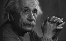 Einstein có thể đã sai?