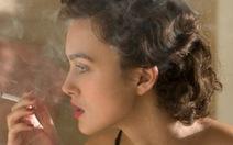Hút thuốc trên màn ảnh: nhà làm phim vô trách nhiệm