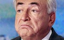 Vụ án Strauss-Kahn lên truyền hình