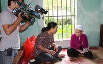 TFS làm phim về bà mẹ VN anh hùng