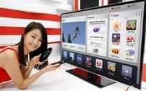 5 nền tảng Smart TV tốt nhất năm 2011