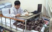 Muôn nẻo mưu sinh xứ Hàn - Kỳ 2: Nỗi đau đời thợ