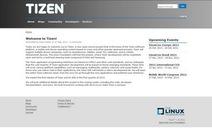 Tizen: hệ điều hành mới của Intel và Samsung