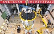 Trung Quốc phóng thử nghiệm module không người lái