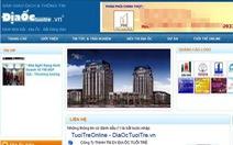 Mạo danh trang địa ốc TTO để lừa khách hàng