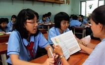 Oằn vai đi học - Kỳ 1: Khổ sở vì học
