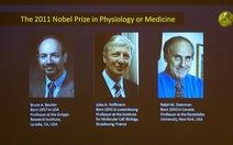 Một nhà khoa học đoạt giải Nobel Y học đã qua đời
