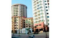 Giá trần dịch vụ chung cư cao nhất 4.000 đồng/m2/tháng